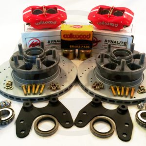 Wilwood High Grade Disk Brake Kit