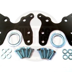 (Butterfly) 944 Disc Brackets
