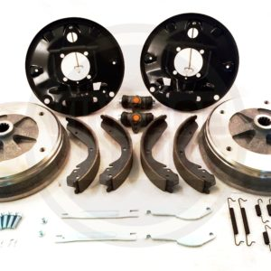Type III Wide 5 Rear Brake Kit