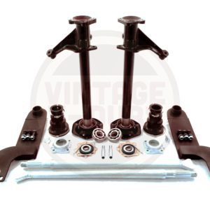 '56-'67 Split Window Bus Straight Axle Kit